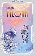 eBook: Filona am Ende der Zeit