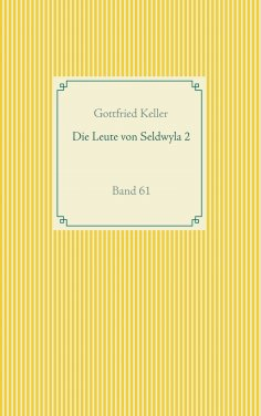 eBook: Die Leute von Seldwyla 2