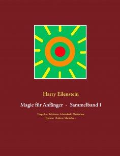eBook: Magie für Anfänger  -  Sammelband I