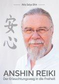 eBook: Anshin Reiki