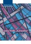 "eBook: Anita Wolfs ""Karmatha"""