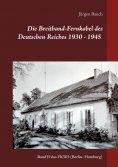 eBook: Die Breitband-Fernkabel des Deutschen Reiches 1930 - 1945 - 2017