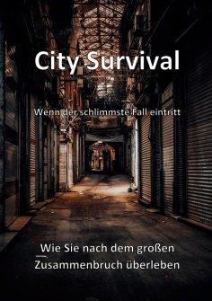 eBook: City Survival