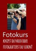 eBook: Fotokurs