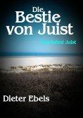 eBook: Die Bestie von Juist