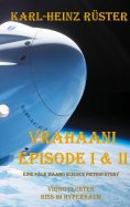 eBook: Vrahaani Episode I & II