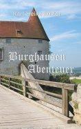 eBook: Burghausen Abenteuer