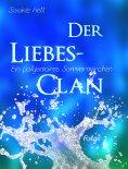 eBook: Der Liebes-Clan - Folge 2