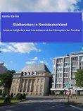eBook: Städtereisen in Norddeutschland