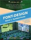 eBook: Symbol-Fonts erstellen