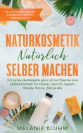 eBook: Naturkosmetik natürlich selber machen