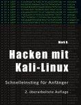 eBook: Hacken mit Kali-Linux