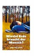 eBook: Wieviel Erde braucht der Mensch?