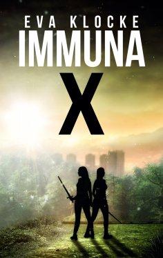 ebook: Immuna X