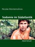 eBook: Sodomie im Südatlantik