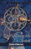 eBook: Die Hoffnung von Aranii