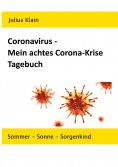 eBook: Coronavirus - Mein achtes Corona-Krise Tagebuch