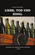 ebook: Liebe, Tod und Zoigl.
