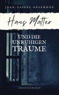 eBook: Hans Matter und die unruhigen Träume