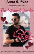 eBook: Ein Stempel für die Liebe