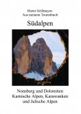 eBook: Südalpen