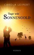 eBook: Tage wie Sonnengold