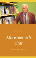 eBook: Aforismer och citat