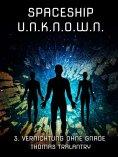 ebook: SPACESHIP U.N.K.N.O.W.N.
