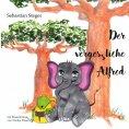 eBook: Der vergessliche Alfred
