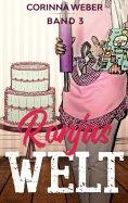 eBook: Ronjas Welt Band 3