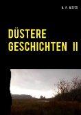 eBook: Düstere Geschichten 2