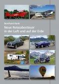 eBook: Neue Reiseabenteuer in der Luft und auf der Erde