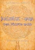 ebook: Jarlsblut - Saga