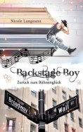 eBook: Backstage Boy