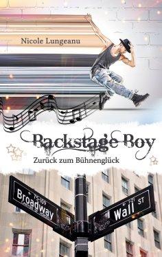 ebook: Backstage Boy