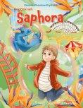 eBook: Alex' Reise nach Saphora