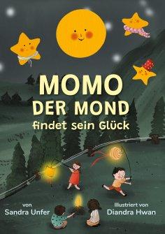 eBook: Momo der Mond findet sein Glück