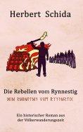 eBook: Die Rebellen vom Rynnestig