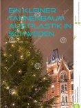 eBook: Ein kleiner Tannenbaum aus Plastik in Schweden