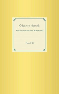 ebook: Geschichten aus dem Wienerwald