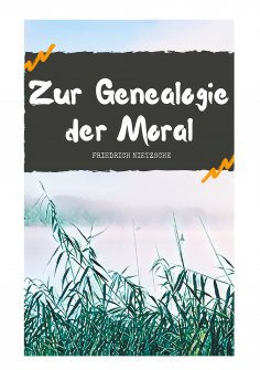 ebook: Zur Genealogie der Moral