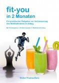 eBook: fit-you in 2 Monaten