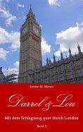 eBook: Darrel & Lou - Mit dem Schlagzeug quer durch London