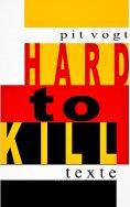 eBook: Hard to Kill