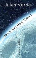 ebook: Reise um den Mond