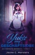 ebook: Yukis sexy Geschäftsidee