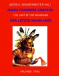 eBook: James Fenimore Coopers The Last of the Mohicans / Der letzte Mohikaner