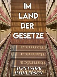 ebook: Im Land der Gesetze