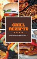 ebook: Grillrezepte, schnell, einfach und natürlich