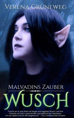 eBook: Malvadins Zauber